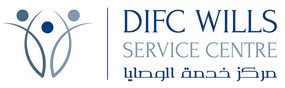 Registered with DIFC Wills and Probate Registery