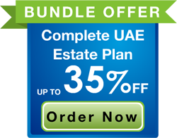 UAE Complete Estate Plan