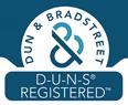 Member of Dun & Bradstreet
