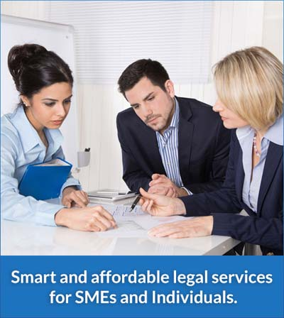 Business Legal Services in UAE