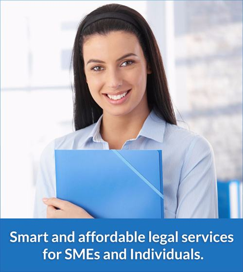 Personal Legal Services in UAE